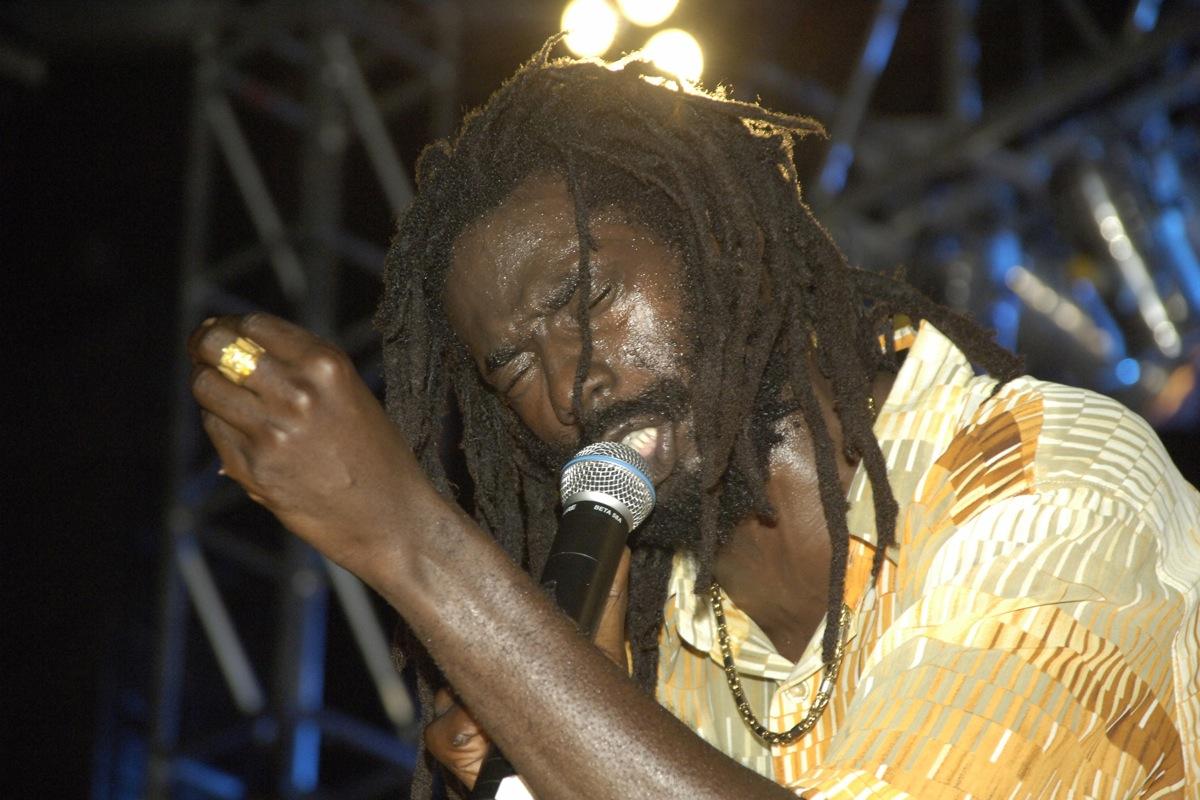 Miami Reggae Festival – Rockers Movement